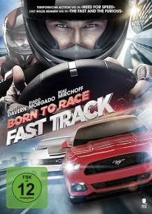 Born to Race - Fast Track, DVD
