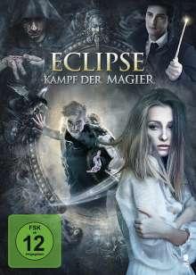 Eclipse - Kampf der Magier, DVD