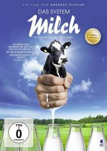Das System Milch, DVD