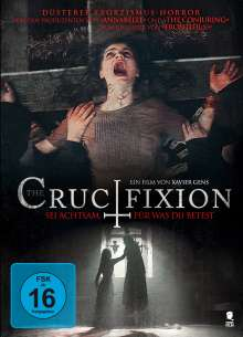 The Crucifixion, DVD