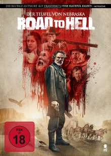 Road to Hell, DVD