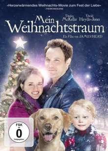 Mein Weihnachtstraum, DVD