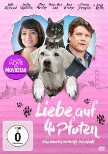 Liebe auf 4 Pfoten, DVD