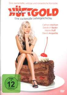 Hüftgold - Eine zuckersüße Liebesgeschichte, DVD