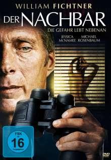 Der Nachbar, DVD