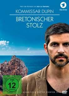 Kommissar Dupin: Bretonischer Stolz, DVD