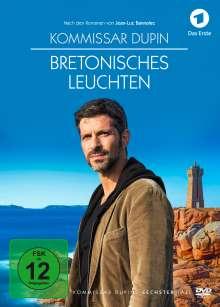 Kommissar Dupin: Bretonisches Leuchten, DVD