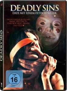 Deadly Sins, DVD