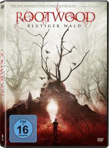 Rootwood, DVD