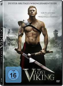 The Lost Viking, DVD