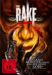 The Rake, DVD