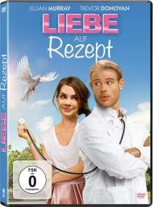 Liebe auf Rezept, DVD
