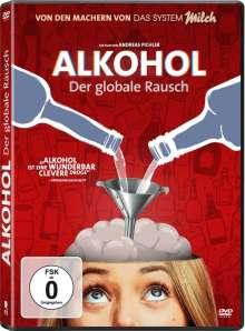 Alkohol - Der globale Rausch, DVD