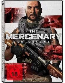 The Mercenary (2019), DVD