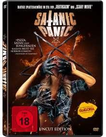 Satanic Panic, DVD