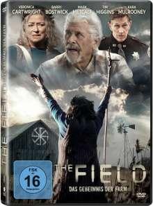 The Field, DVD