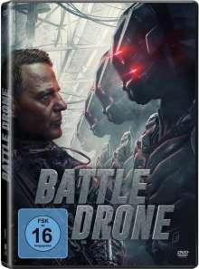 Battle Drone, DVD