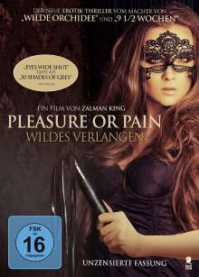 Pleasure or Pain, DVD