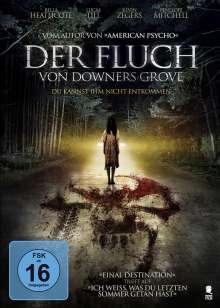 Der Fluch von Downers Grove, DVD