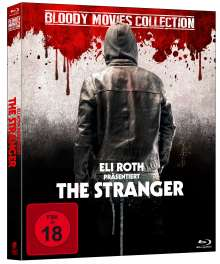 The Stranger (Bloody Movies Collection) (Blu-ray), Blu-ray Disc