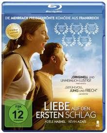 Liebe auf den ersten Schlag (Blu-ray), Blu-ray Disc