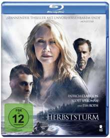 Herbststurm (Blu-ray), Blu-ray Disc