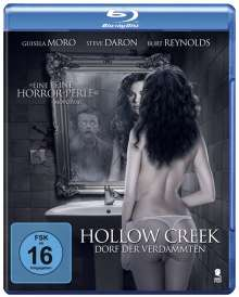 Hollow Creek (Blu-ray), Blu-ray Disc