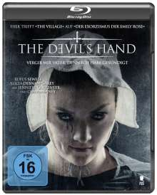 The Devil's Hand (Blu-ray), Blu-ray Disc