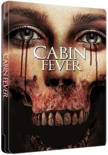 Cabin Fever - Ultimate Edition (Blu-ray & DVD im FuturePak)