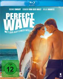 Perfect Wave (Blu-ray), Blu-ray Disc