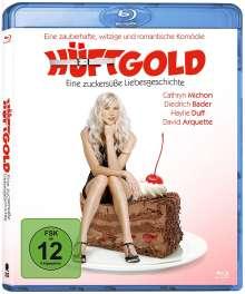 Hüftgold - Eine zuckersüße Liebesgeschichte (Blu-ray), Blu-ray Disc