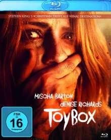 Toybox (Blu-ray), Blu-ray Disc