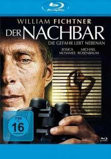 Der Nachbar (Blu-ray), Blu-ray Disc