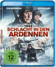 Schlacht in den Ardennen (Blu-ray), Blu-ray Disc