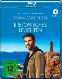 Kommissar Dupin: Bretonisches Leuchten (Blu-ray), Blu-ray Disc
