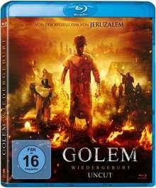 Golem - Wiedergeburt (Blu-ray), Blu-ray Disc