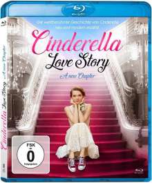 Cinderella Love Story - A New Chapter (Blu-ray), Blu-ray Disc