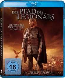 Der Pfad des Legionärs (Blu-ray), Blu-ray Disc