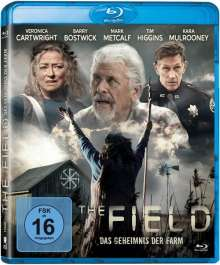 The Field (Blu-ray), Blu-ray Disc