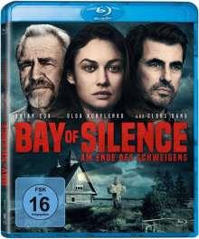Bay of Silence - Am Ende des Schweigens (Blu-ray), Blu-ray Disc