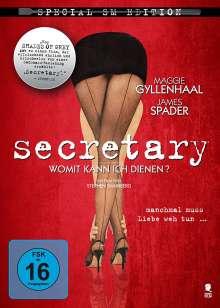 Secretary (Special SM Edition), DVD