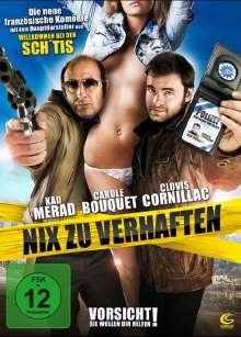 Nix zu verhaften, DVD