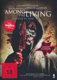 Among the Living, DVD