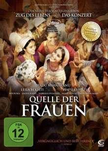 Quelle der Frauen, DVD