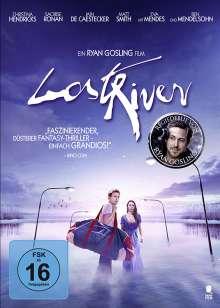 Lost River, DVD