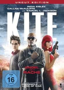 Kite, DVD