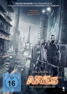 Arès, DVD