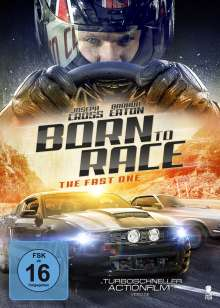 Born to Race - The Fast One, DVD