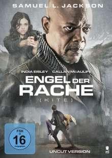 Engel der Rache, DVD