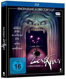 Lost River (Limited Edition) (Blu-ray), 2 Blu-ray Discs